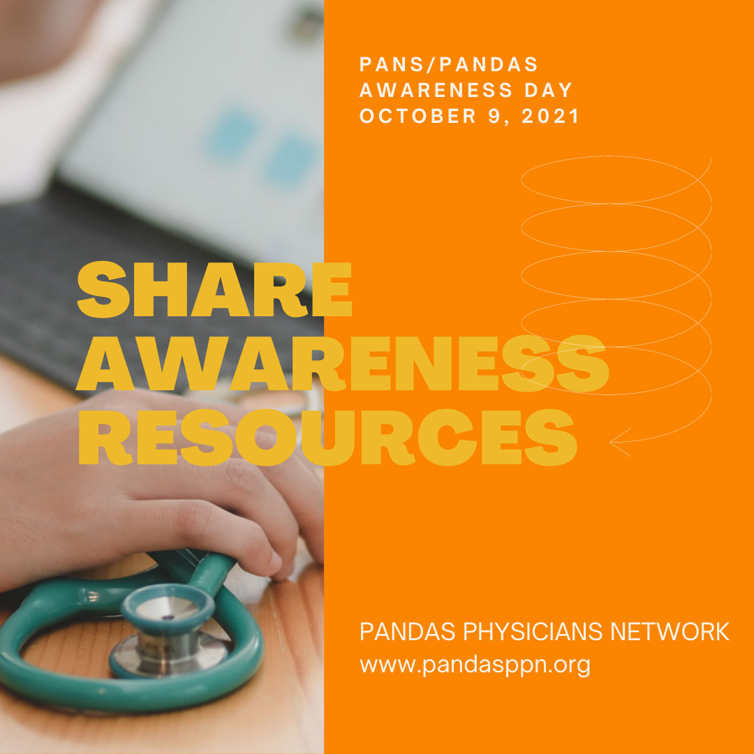 Share awareness resources