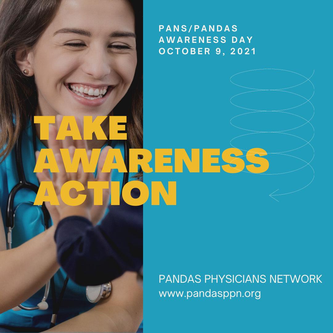 Take awareness action